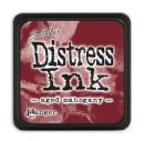 Tim Holtz® Distress Mini Ink Pad from Ranger - Aged Mahogany